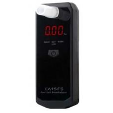 Alcooltest digital CA15FS cu senzor electrochimic la cel mai mic pret doar pe Alcooltest-Online.ro