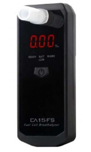 Alcooltest digital CA15FS