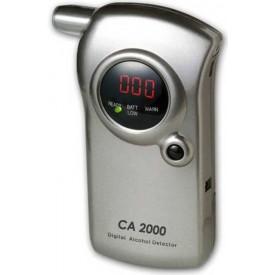Alcooltest CA2000 cu 5 ani garanție și 25 de muștiucuri