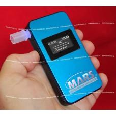 Alcooltest digital AlcoVisor MARS BT cu modul Bluetooth (Aparate Etilotest Profesionale la cel mai mic pret lei) doar pe Alcooltest-Online.ro