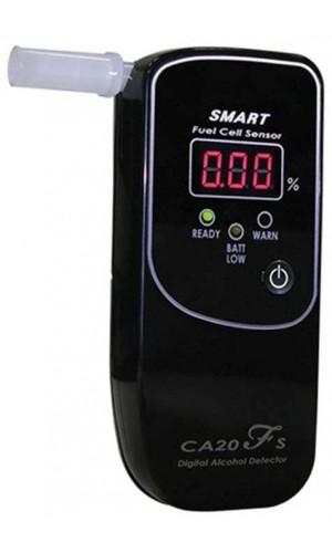 AlcoolTest digital CA20FS cu senzor electrochimic SMART