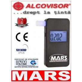 Alcooltest digital profesional MARS AlcoVisor