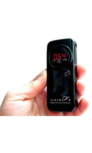 Alcooltest electronic CA10FS cu senzor electrochimic SMART
