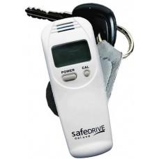 Alcooltester digital personal Safe Drive Deluxe SDD5500 (Aparate Alcooltest Premium la cel mai mic pret 0.00 lei) doar pe Alcooltest-Online.ro