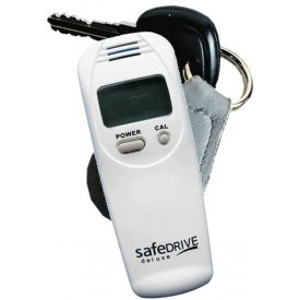 Alcooltester digital personal Safe Drive Deluxe SDD5500