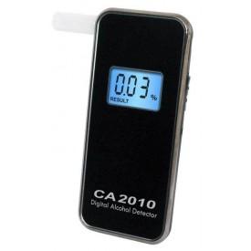 Detector digital de alcool CA2010 + 100 muștiucuri